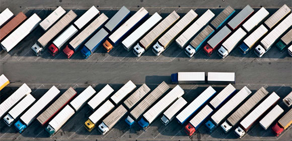 IRU calls for harmonised EU standards for safe and secure truck parking
