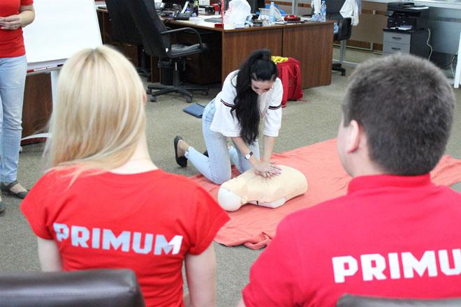 PRIMUM: готовы помочь в критической ситуации